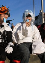 Cosplay-Cover: Riku[Halloween Town style]