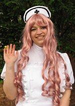 Cosplay-Cover: Mikoto Yutaka - Nursedress