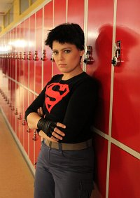 Cosplay-Cover: Superboy [YJ-Invasion - 2nd Season]