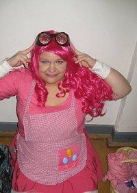Cosplay-Cover: Pinkie Pie [Maid] (FiM)