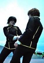Cosplay-Cover: Lelouch Lamperouge [Ashford Uniform]