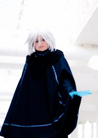 Cosplay-Cover: Noir