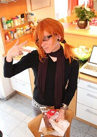 Cosplay-Cover: Ren Jinguji - Christmas Version