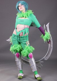 Cosplay-Cover: Tira
