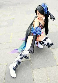 Cosplay-Cover: Zafina (Special Version)
