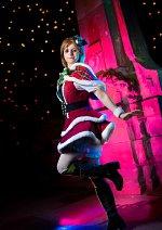 Cosplay-Cover: Hanayo Koizumi (Dezember Idollized)