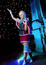 Cosplay-Cover: Eri Ayase (Christmas)