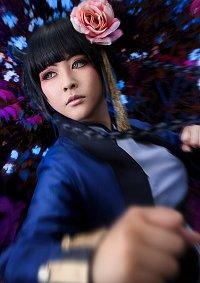 Cosplay-Cover: Ran Mao 藍猫 { remake }