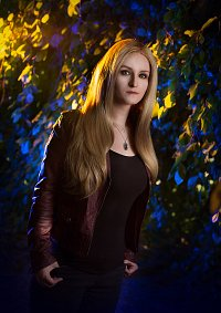 Cosplay-Cover: Emma Swan [S2]