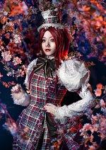 Cosplay-Cover: Esther Blanchett