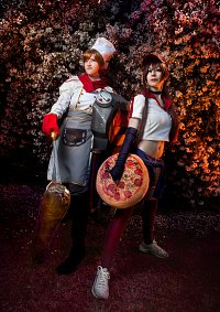 Cosplay-Cover: Pizza Delivery Sivir