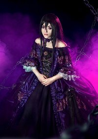 Cosplay-Cover: Lacie Baskerville
