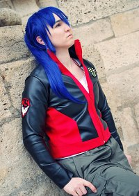 Cosplay-Cover: Alto Saotome S.M.S