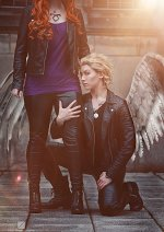Cosplay-Cover: Jace Herondale