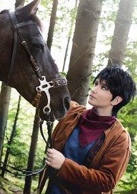 Cosplay-Cover: Merlin / Emrys