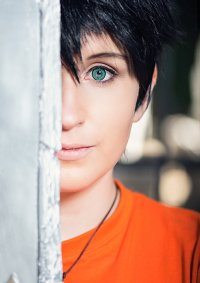 Cosplay-Cover: Percy Jackson / CHB / (Heroes of Olympus)
