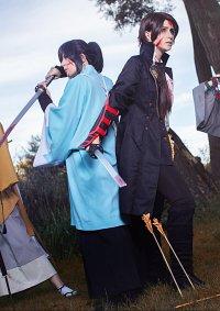 Cosplay-Cover: Kashuu Kiyomitsu (battle outfit)