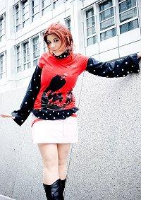 Cosplay-Cover: Komatsu Nana/Hachi