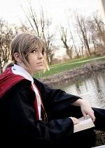 Cosplay-Cover: Remus Lupin (Marauders Time)