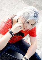 Cosplay-Cover: Gokudera Hayato [Summertime]