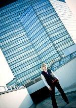 Cosplay-Cover: Shizuo Heiwajima [Novel]
