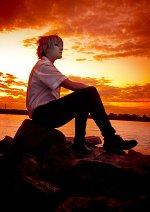 Cosplay-Cover: Nagisa Kaworu