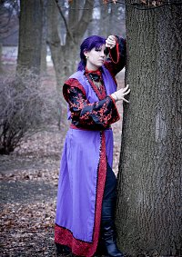 Cosplay-Cover: Lord Kaiga