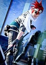 Cosplay-Cover: Lavi (2. Uniform)