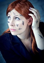 Cosplay-Cover: Amy Pond [Day of the Moon]