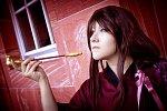 Cosplay-Cover: Oriya Mibu