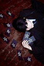 Cosplay-Cover: Sakurazuka Seishiro