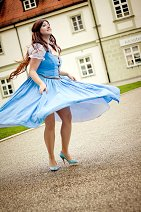 Cosplay-Cover: Belle [Fairy Tale]