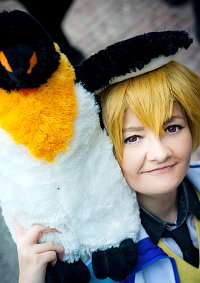 Cosplay-Cover: Nagisa