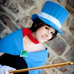 Cosplay: Trucy Wright