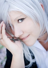 Cosplay-Cover: Nanjo Koji [Schuluniform]