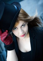 Cosplay-Cover: Henley Reeves [Die Unfassbaren - Now You See Me]