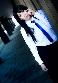 Cosplay-Cover: Yuki Kaizuka
