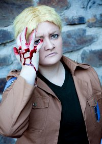 Cosplay-Cover: Reiner Braun