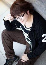 Cosplay-Cover: Miyuki Kazuya [spoon.2di cover]