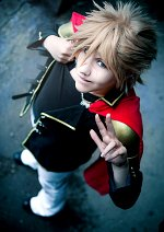 Cosplay-Cover: Nine