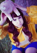 Cosplay-Cover: Mabel Pines [Llama sweater]