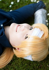 Cosplay-Cover: Edward Elric [Opening 3]