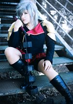 Cosplay-Cover: Seven