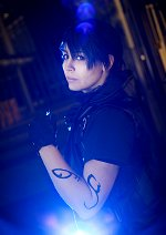 Cosplay-Cover: Alec Lightwood [Shadowhunter]