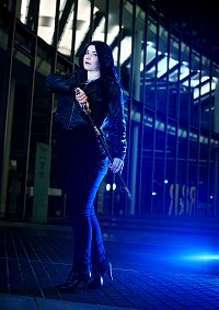 "Cosplay-Cover: Isabelle ""Izzy"" Lightwood - Shadowhunter"