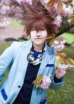 Cosplay-Cover: Yagami Taichi [Tri]