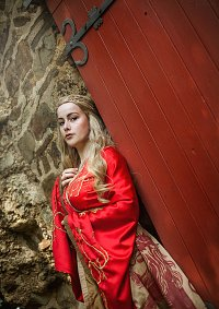 Cosplay-Cover: Cersei Lannister » blackwater.