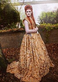 Cosplay-Cover: Sansa Stark (Wedding Dress)