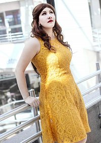 Cosplay-Cover: Belle [into the deep]