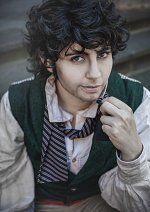 Cosplay-Cover: Grantaire